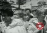 Image of Barry Goldwater 1964 presidential campaign California United States USA, 1964, second 15 stock footage video 65675071842