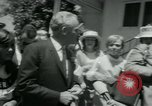 Image of Barry Goldwater 1964 presidential campaign California United States USA, 1964, second 16 stock footage video 65675071842
