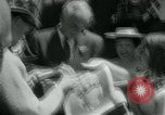 Image of Barry Goldwater 1964 presidential campaign California United States USA, 1964, second 19 stock footage video 65675071842