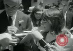 Image of Barry Goldwater 1964 presidential campaign California United States USA, 1964, second 21 stock footage video 65675071842