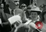 Image of Barry Goldwater 1964 presidential campaign California United States USA, 1964, second 22 stock footage video 65675071842