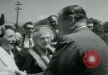 Image of Barry Goldwater 1964 presidential campaign California United States USA, 1964, second 36 stock footage video 65675071842