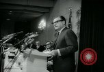 Image of Barry Goldwater 1964 presidential campaign California United States USA, 1964, second 39 stock footage video 65675071842