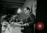 Image of Barry Goldwater 1964 presidential campaign California United States USA, 1964, second 40 stock footage video 65675071842
