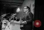 Image of Barry Goldwater 1964 presidential campaign California United States USA, 1964, second 41 stock footage video 65675071842