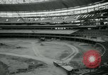 Image of Astrodome under construction Houston Texas USA, 1964, second 18 stock footage video 65675071844