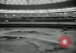 Image of Astrodome under construction Houston Texas USA, 1964, second 20 stock footage video 65675071844