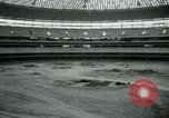 Image of Astrodome under construction Houston Texas USA, 1964, second 22 stock footage video 65675071844