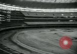Image of Astrodome under construction Houston Texas USA, 1964, second 25 stock footage video 65675071844
