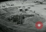 Image of Astrodome under construction Houston Texas USA, 1964, second 35 stock footage video 65675071844