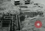 Image of Astrodome under construction Houston Texas USA, 1964, second 36 stock footage video 65675071844