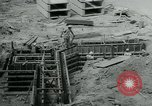 Image of Astrodome under construction Houston Texas USA, 1964, second 37 stock footage video 65675071844