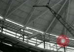 Image of Astrodome under construction Houston Texas USA, 1964, second 46 stock footage video 65675071844