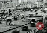 Image of entertainment Coney Island New York USA, 1918, second 13 stock footage video 65675071847