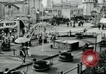 Image of entertainment Coney Island New York USA, 1918, second 14 stock footage video 65675071847