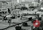 Image of entertainment Coney Island New York USA, 1918, second 15 stock footage video 65675071847