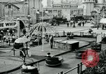 Image of entertainment Coney Island New York USA, 1918, second 16 stock footage video 65675071847