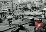 Image of entertainment Coney Island New York USA, 1918, second 20 stock footage video 65675071847