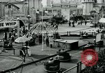 Image of entertainment Coney Island New York USA, 1918, second 21 stock footage video 65675071847