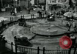 Image of entertainment Coney Island New York USA, 1918, second 23 stock footage video 65675071847