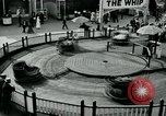 Image of entertainment Coney Island New York USA, 1918, second 24 stock footage video 65675071847