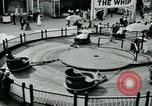 Image of entertainment Coney Island New York USA, 1918, second 25 stock footage video 65675071847