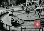 Image of entertainment Coney Island New York USA, 1918, second 26 stock footage video 65675071847