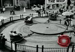 Image of entertainment Coney Island New York USA, 1918, second 27 stock footage video 65675071847