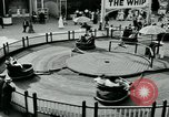 Image of entertainment Coney Island New York USA, 1918, second 28 stock footage video 65675071847