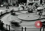 Image of entertainment Coney Island New York USA, 1918, second 30 stock footage video 65675071847