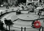 Image of entertainment Coney Island New York USA, 1918, second 31 stock footage video 65675071847