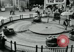 Image of entertainment Coney Island New York USA, 1918, second 32 stock footage video 65675071847
