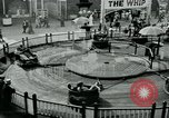 Image of entertainment Coney Island New York USA, 1918, second 33 stock footage video 65675071847