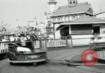 Image of entertainment Coney Island New York USA, 1918, second 37 stock footage video 65675071847