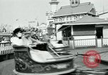 Image of entertainment Coney Island New York USA, 1918, second 39 stock footage video 65675071847