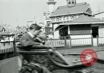 Image of entertainment Coney Island New York USA, 1918, second 42 stock footage video 65675071847