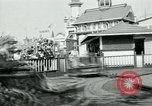 Image of entertainment Coney Island New York USA, 1918, second 43 stock footage video 65675071847