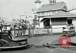 Image of entertainment Coney Island New York USA, 1918, second 44 stock footage video 65675071847