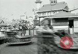 Image of entertainment Coney Island New York USA, 1918, second 45 stock footage video 65675071847