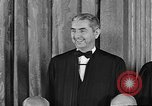 Image of supreme court justices United States USA, 1953, second 57 stock footage video 65675071882