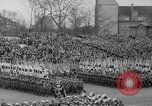 Image of birthday review Berlin Germany, 1939, second 3 stock footage video 65675071887