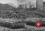Image of birthday review Berlin Germany, 1939, second 5 stock footage video 65675071887