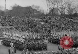 Image of birthday review Berlin Germany, 1939, second 7 stock footage video 65675071887