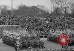 Image of birthday review Berlin Germany, 1939, second 8 stock footage video 65675071887