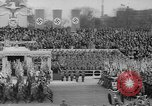 Image of birthday review Berlin Germany, 1939, second 14 stock footage video 65675071887