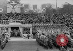 Image of birthday review Berlin Germany, 1939, second 17 stock footage video 65675071887