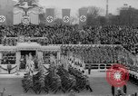 Image of birthday review Berlin Germany, 1939, second 20 stock footage video 65675071887