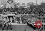 Image of birthday review Berlin Germany, 1939, second 23 stock footage video 65675071887