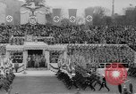 Image of birthday review Berlin Germany, 1939, second 25 stock footage video 65675071887