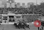 Image of birthday review Berlin Germany, 1939, second 26 stock footage video 65675071887